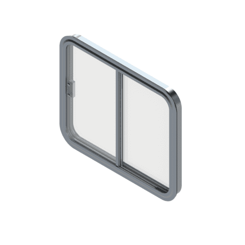 A rendering of the 1139 model window.