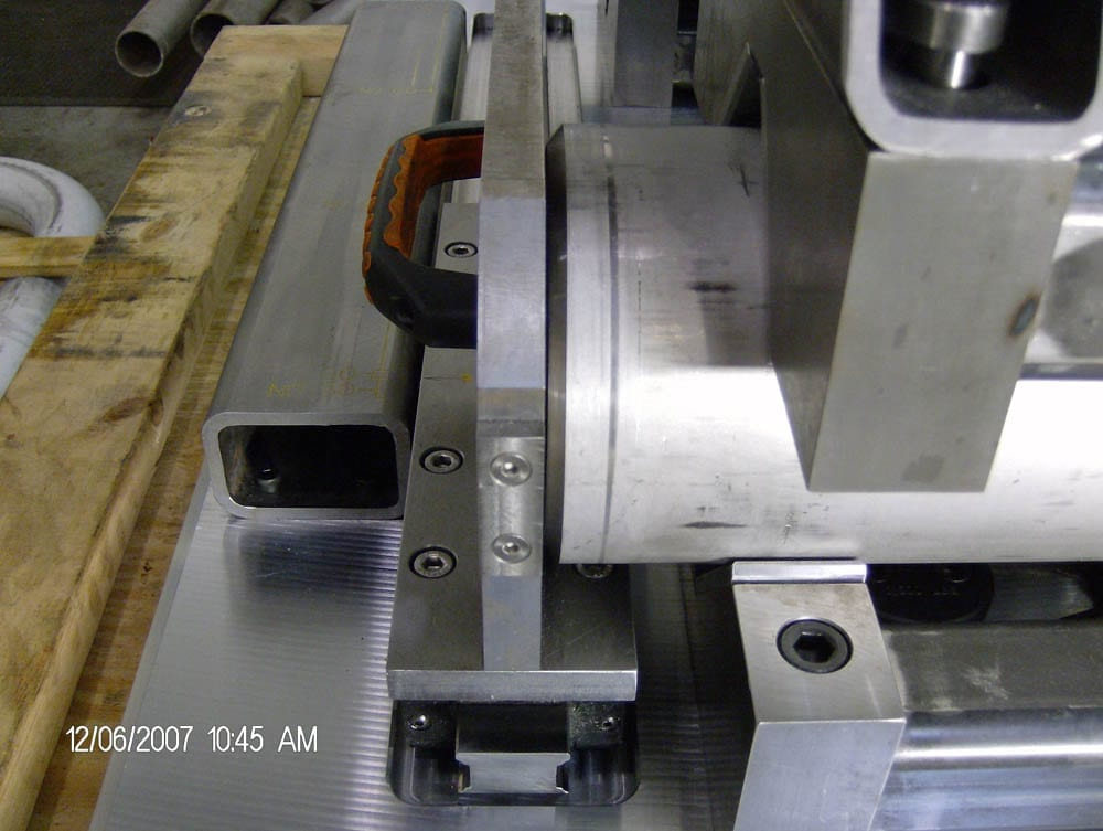 Advanced Bending Technologies tube bending.